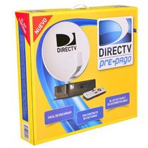 Directv Prepago Kit Instalacion Incluida ¡oportunidad Unica!