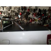Lona Con Perfiles De Aluminio Ford Ranger Xlt 2012-2014
