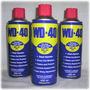 Wd-40 Lubricante,limpiante, Antioxidante Y Antihumedad 432cc