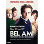 Dvd Bel Ami Con Robert Pattinson Nueva A $49,91