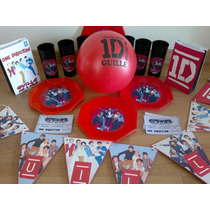 Cotillon Personalizado One Direction 2014