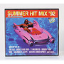 Cd Doble Summer Hit Mix ´92 Compilado / Zyx Music / Nuevo !