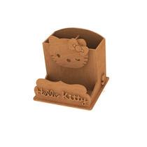 Lapicero Portaretrato Hello Kitty Niñas Retrato Decoracion
