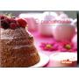 Té Taragui Recetario Pastelería Sandwiches Muffins Tortas