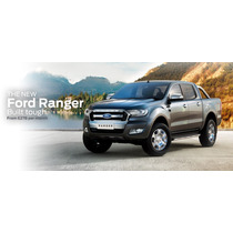 Ford Ranger Limited At 3.2 200cv-linea Nueva /////////-2016