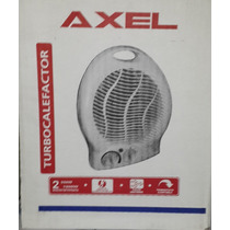 Caloventor Axel 2000w