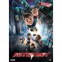 Dvd Astroboy La Pelicula Nueva Original Cerrada