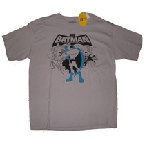Remera Batman Brave And Bold Original Talle Xxl Import Nueva