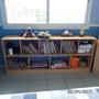 Biblioteca Baja - Ideal Niños - Hecha A Medida
