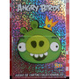 Cartas Angry Birds Coleccion Gris (819 A 970), De Sd
