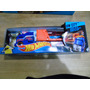 Hot Wheels Camiones Crashin Big Rig Remolques De Colision