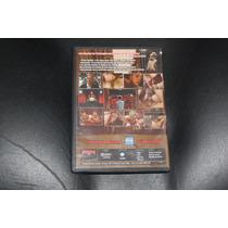Dvd Xxx 639 Teatro Genital Lp Sexxx / Cesar Jones N/an/ago