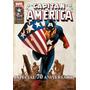 Capitán América ¿ Especial 70 Aniversario - Ovni Press