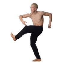 Pantalon Ballet & Danza Abundance De Hombre Mod. Indian