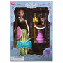Frozen Princesa Anna Canta Accesorios Original Disney Store