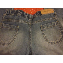 Pantalon De Jean Mimo Talle 12