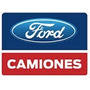 Ford Cargo 1722/37 E Cd 2016 0km