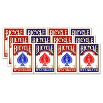 Cartas Bicycle Selladas