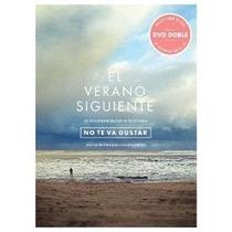 No Te Va Gustar El Verano Siguiente + Costanera Sur (2 Dvd)