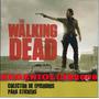 Álbum Walking Dead Figuritas A Pegar