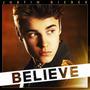 Cd Justin Bieber Believe Original