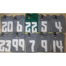 Estampado Para Camisetas De Futbol Con Tipografia Oficial