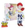 Jessie Vaquera Muñeca Interactiva De La Pelicula Toy Story