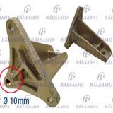 Soporte Caja Izquierdo  R12(5v) R18 1,4cc( Alum )