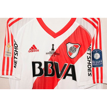 Parches River Plate Final Recopa Sudamericana 2016 0c7c8de6be0e0