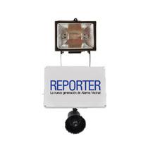 Alarma Vecinal Barrial Comunitaria Inalambrica Reporter 2016