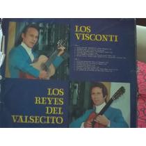 Los Visconti Los Reyes Del Valcesito