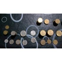 Lote De Monedas Antiguas Argentinas Desde 1944 - Rosario