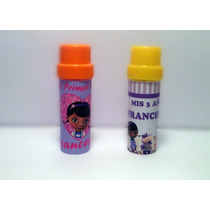 Burbujeros Personalizados Souvenirs Zou Mickey Monster X 10