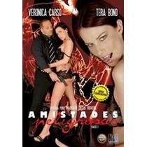 Truma Sex! Pelicula Xxx Amistades Peligrosas! 100% Original!