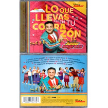 Topa Lo Que Llevas Dentro De Tu Corazon Junior Express