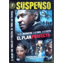 Dvd - El Plan Perfecto - Denzel Washington - Clive Owen
