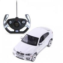 Auto Bmw X6 Rastar A Radio Control