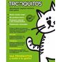 Tronquitos Piedras Sanitarias Ecológicas 5un X 5dm3