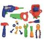 Herramientas Plastico Juguete Niños / Open-toys Avell 31