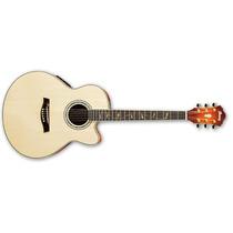 Guitarra Ibanez Ael 40 Electro Acustica