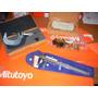 Mitutoyo Calibre Y Micrometros Japon -conjunto De Productos