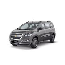 Chevrolet Spin Ltz 5/7 Asientos 0km 2016