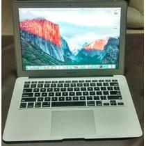 Macbook Air 13 Pulgadas (2014) - Impecable