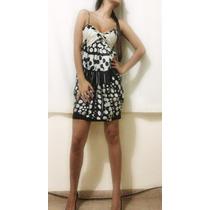 Vestido Corto, Maria Vazquez