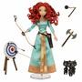 Disney Brave Merida Deluxe Talking Doll