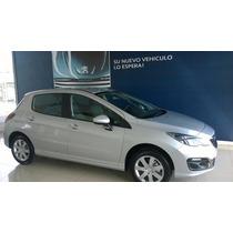 Peugeot 308 Active 1.6 N Auto Okm Sctock Bonificado $26700