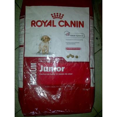 royal canin medium junior x 15 atiliod2013. Black Bedroom Furniture Sets. Home Design Ideas