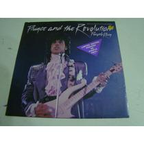 Prince Purple Rain Purple Lp Vinilo Purpura Ed. Ltda Cerrado