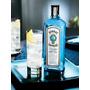 Gin Bombay Sapphire Importado De Inglaterra
