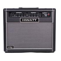 Amplificador De Guitarra Hiwatt G50cmr
